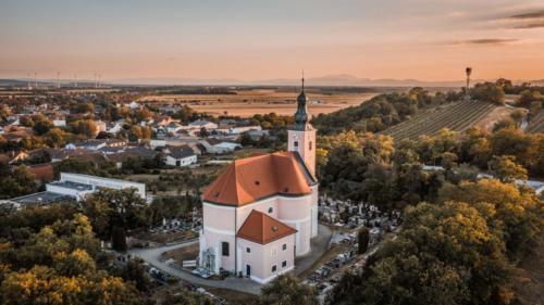 Kirche Reisenberg 2